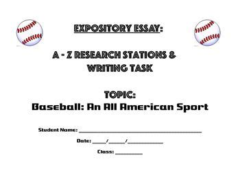 How to Teach Expository Writing LoveToKnow